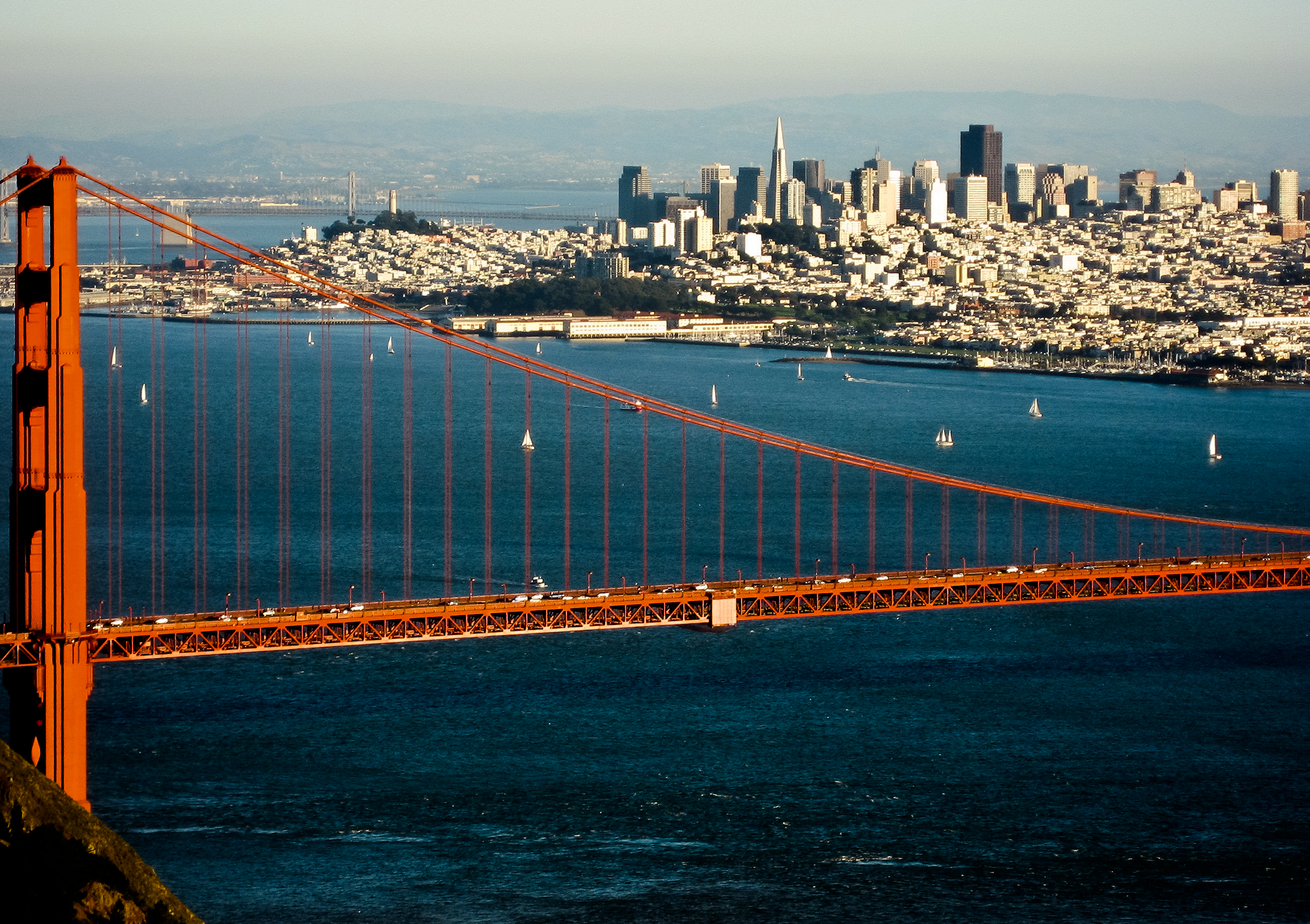 Clima en San Francisco