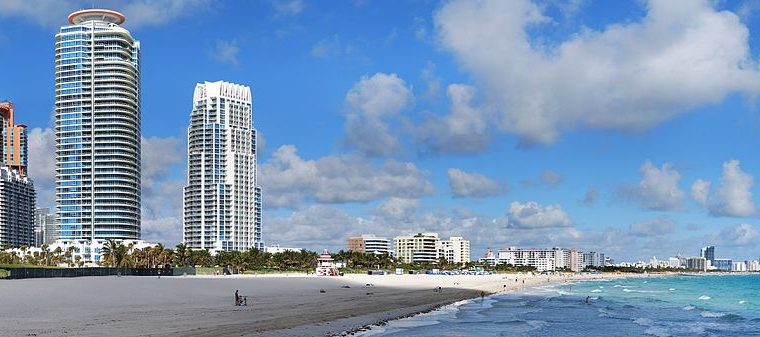 South Beach: Miami 1