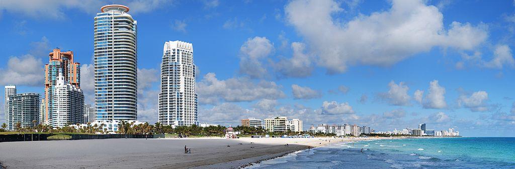 South Beach: Miami