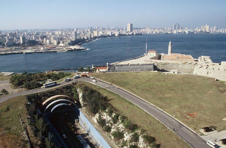 Túnel de La Habana 1