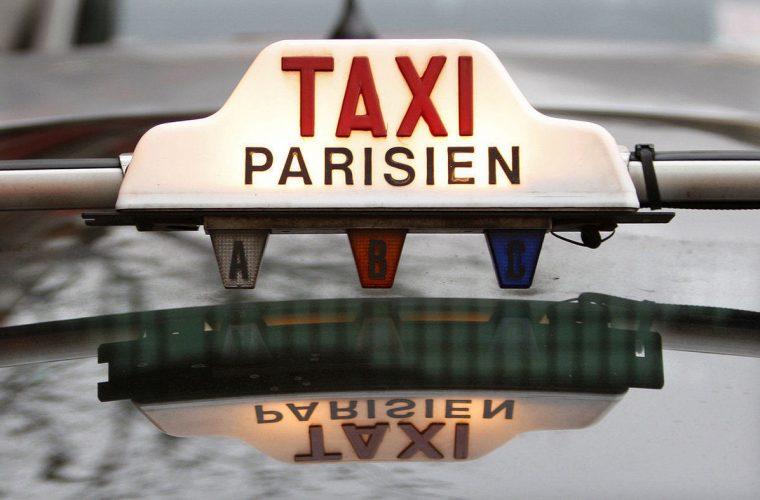 Taxis en Francia 1