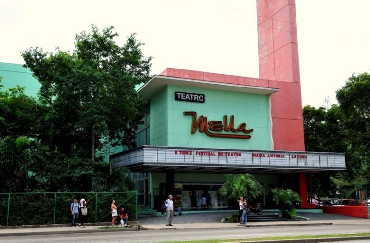 Teatro Mella 1