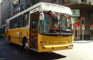 Transporte en Chile