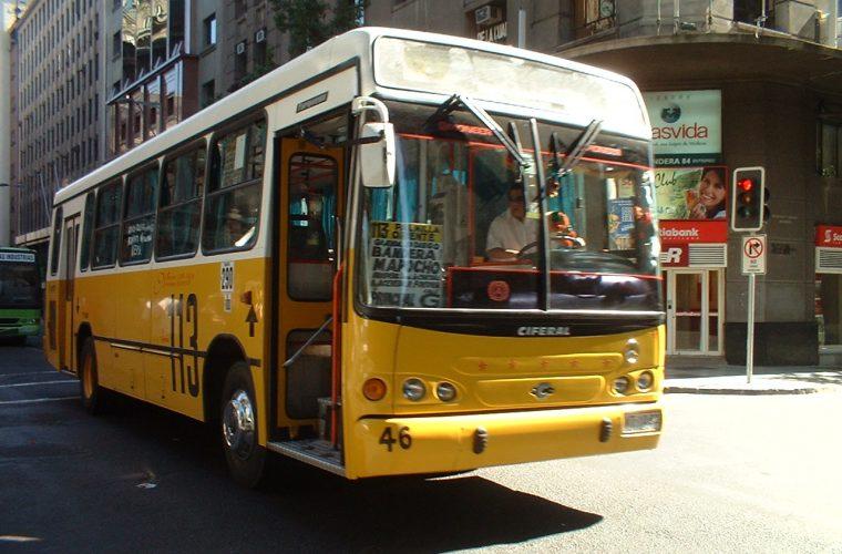 Transporte en Chile 1