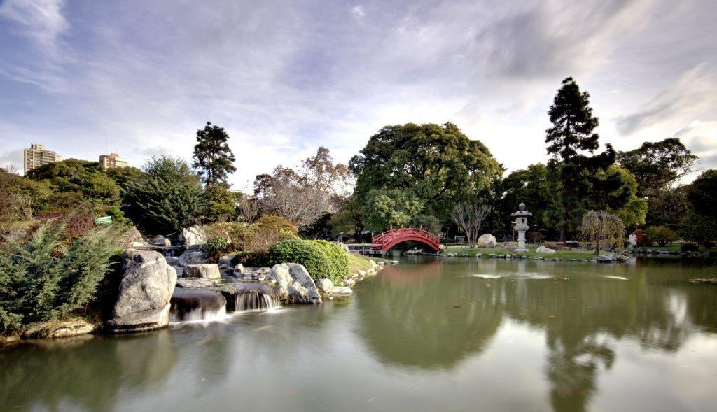 Un trozo de Japón en Argentina 1