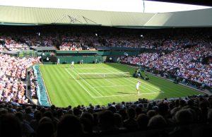 Wimbledon, donde se juega el mejor tenis del mundo