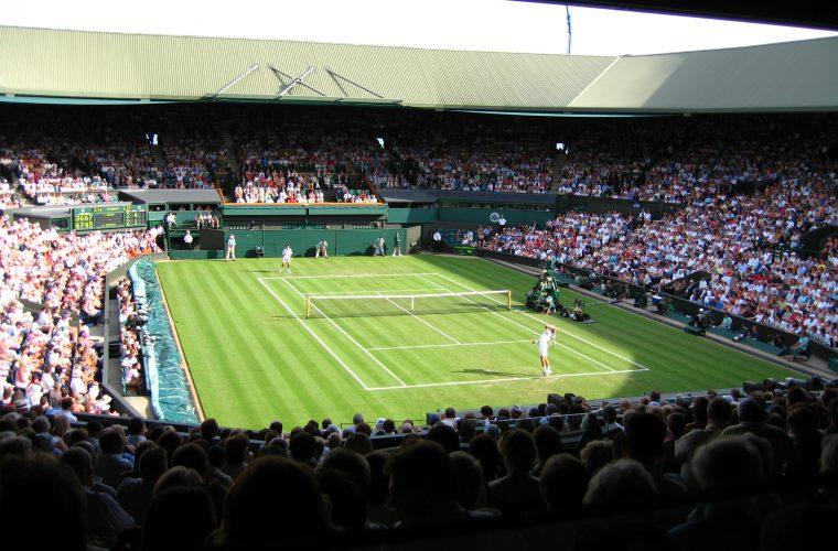 Wimbledon, donde se juega el mejor tenis del mundo 1