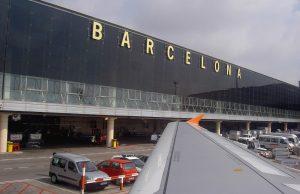 Clima de Barcelona