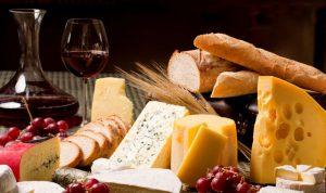 Principales productos franceses