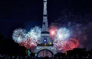 Fiestas y eventos de París