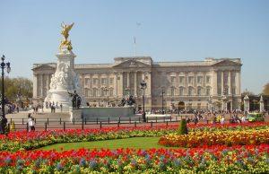 Palacios de Londres