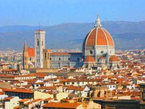 """""""Florencia turismo"""""""