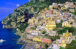 Clima en Nápoles