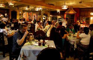 Restaurant copia
