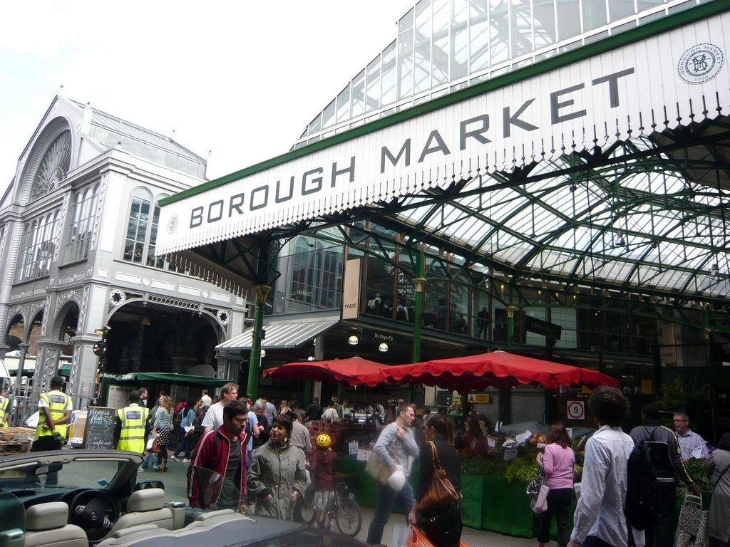 365.163: Borough Market