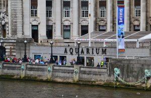 Otros sitios turísticos de Londres
