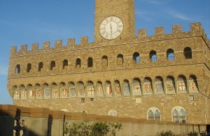 Recorridos turísticos en Italia