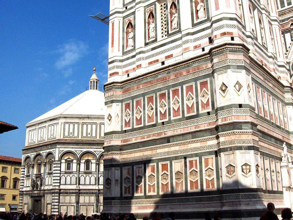Firenze-Duomo-Giotto