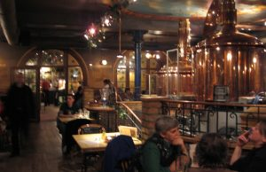 Cervecerías de Hamburgo