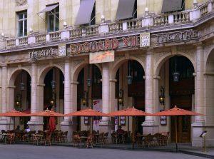Café Guitry