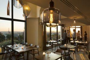 Terrass Restaurant Bar