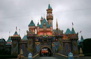 Ideas para vacaciones con niños en Disney