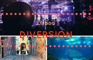 Lugares para divertirse en Lisboa