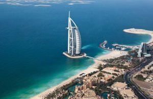¿Qué ver en Dubái?