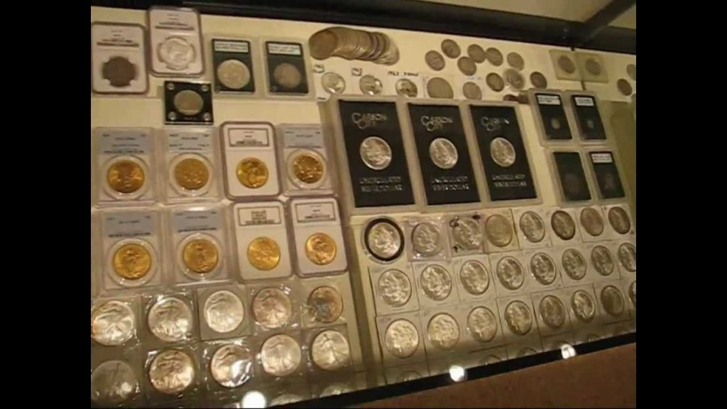 Coins-Museum