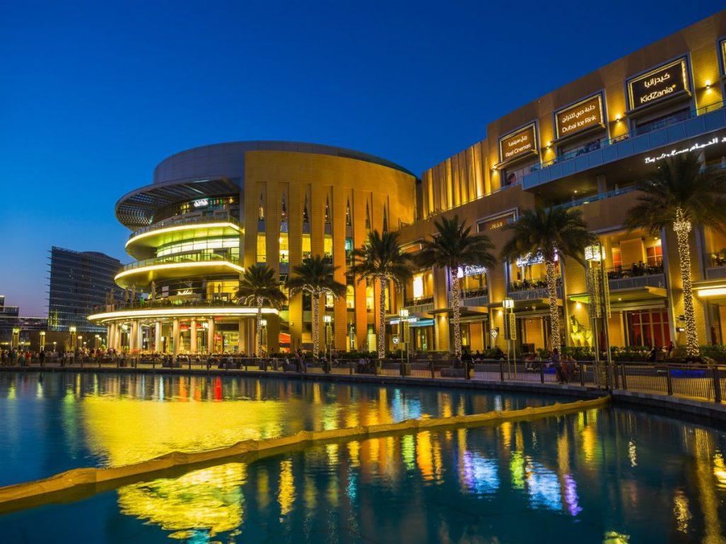 Exterior-del-Dubai-Mall