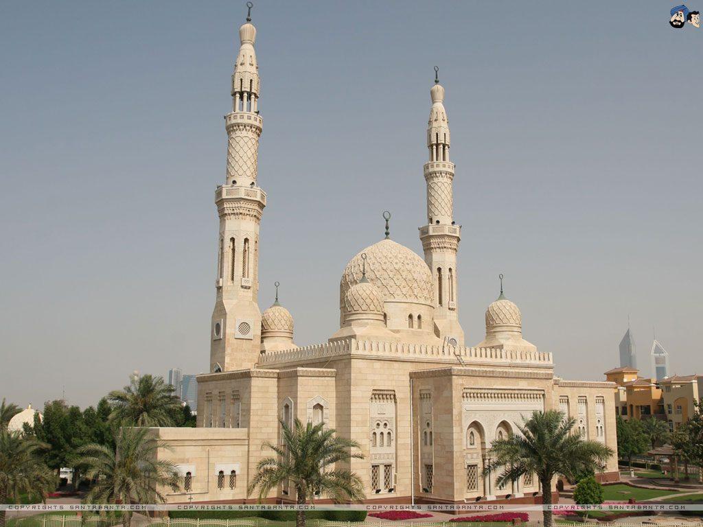 Mezquita-Jumeirah-Dubai