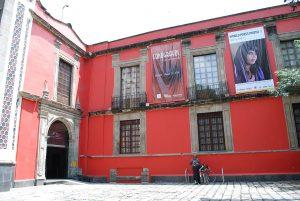 Museo Franz Mayer en México.