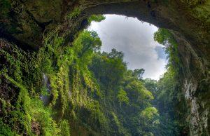 Parques en Puerto Rico