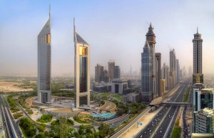 Fotos de Dubái