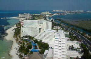 Clima de Cancún