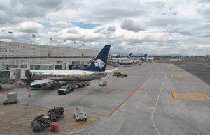 Aeropuerto Internacional Fresno Yosemite (FAT)