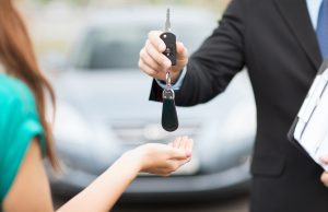Alquiler de coches en Lima