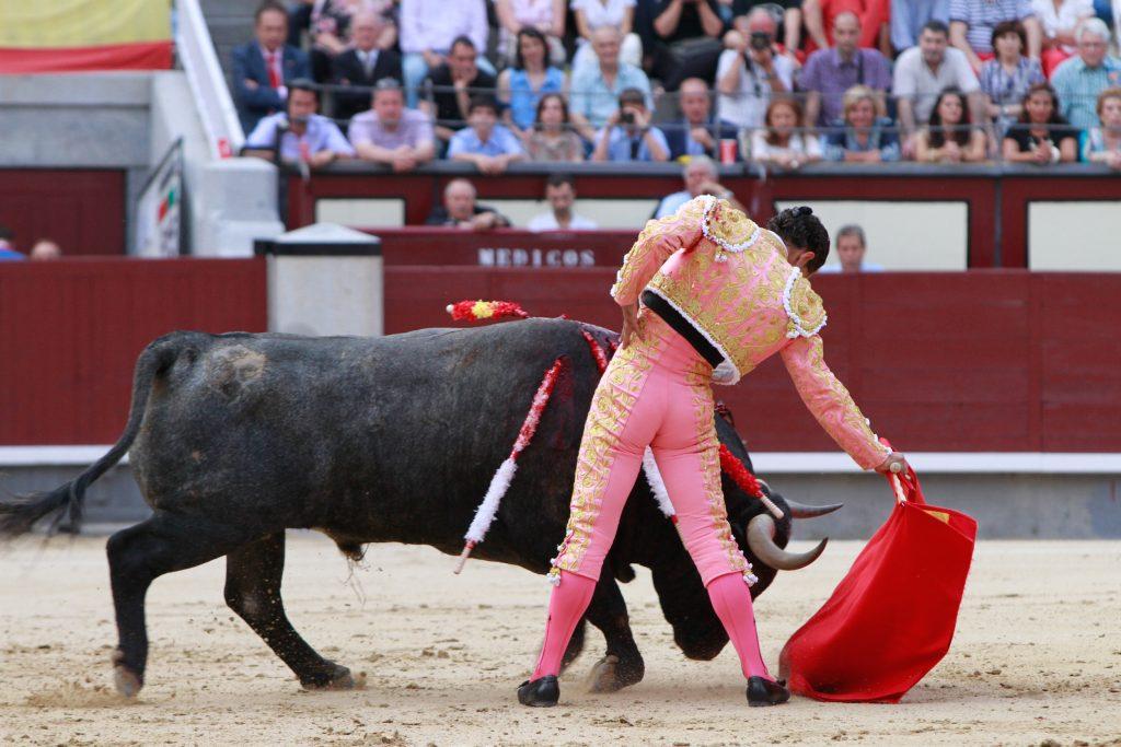 corrida-de-toros-en-madrid