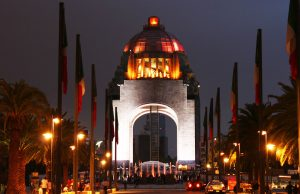 Monumentos en México