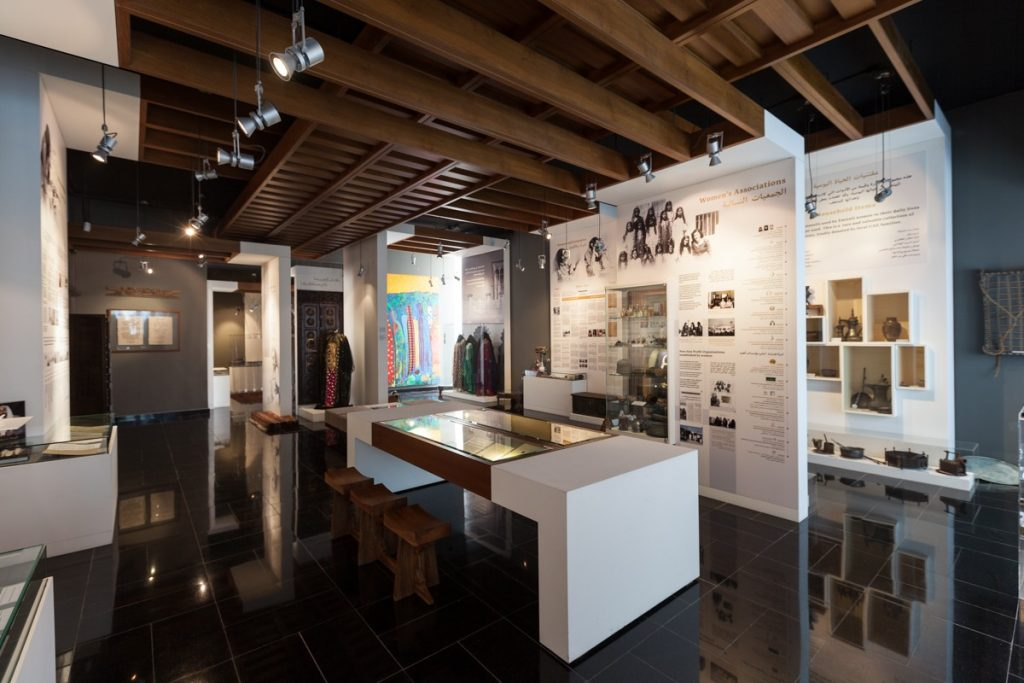 museo-de-la-mujer-en-dubai