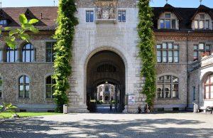 Sitios turísticos en Zúrich