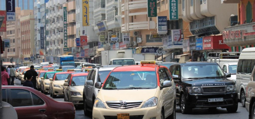 transporte-en-Dubai