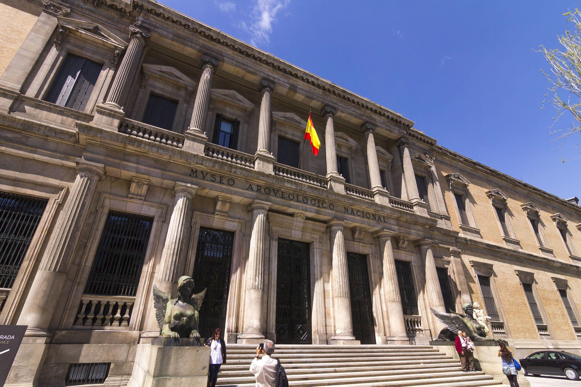 Museos en España - Turismo.org