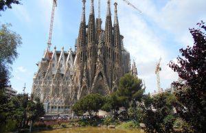 Monumentos en España