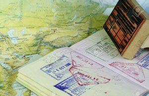 Visas y permisos para ingresar a España
