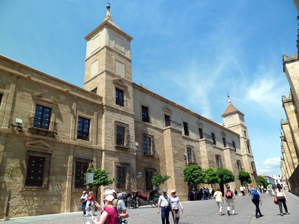 Palacio-Episcopal-de-Cordoba