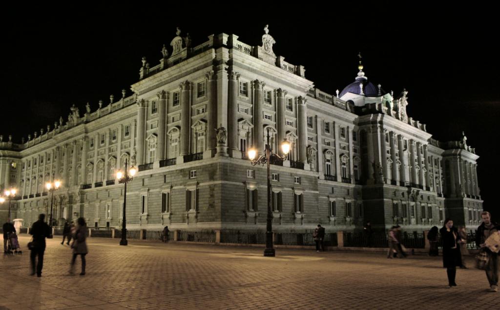 Palaciorealdeespaña