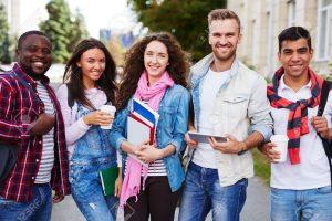 La visa para estudiantes se hace cada vez más requerida