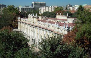 Palacios de Buenos Aires