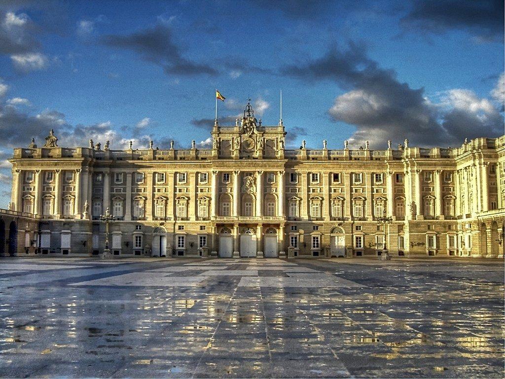 palacios-de-españa